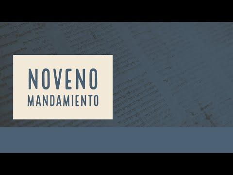 Videos relacionados con 6to. mandamiento para niños