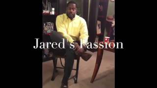 Jared's Leap of Faith : Time is NOT on Our Side