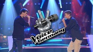 Video Superheroes – Philipp Rodrian vs. Arnold Meijer | The Voice 2014 | Battle MP3, 3GP, MP4, WEBM, AVI, FLV Agustus 2018