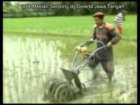 Peragaan Mesin POWER WEEDER_Sukohardjo.avi