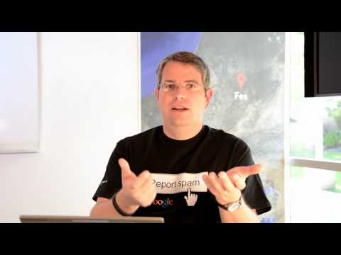 Matt Cutts: What is a