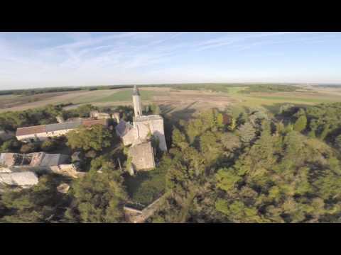 Chateau de Marigny