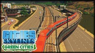 MOVE it - jetzt hab ich es verstanden   Cities: Skylines S3 #20 green cities