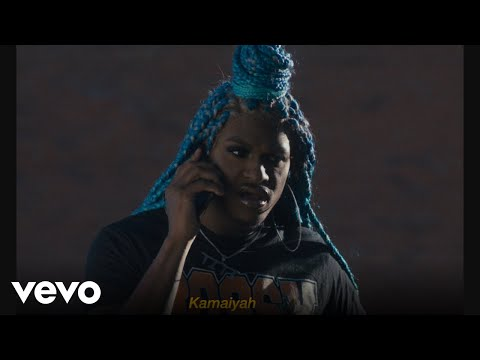 Kamaiyah - Set It Up (Official Video) ft. Trina