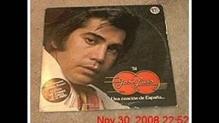 Jose Luis Rodriguez  Será Que Estoy Enamorado