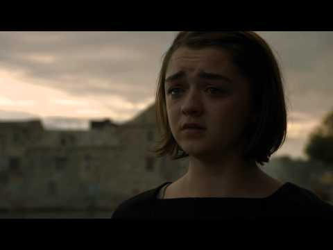 Game of Thrones Season 5: Inside the Episode #3 (HBO)