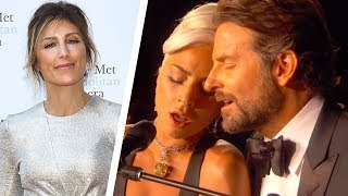 Bradley Cooper's Ex-Wife Reacts to His Steamy Oscars Performance With Lady Gaga