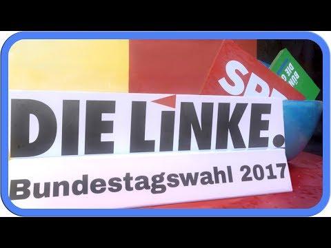 Die Linke erklärt | Bundestagswahl 2017