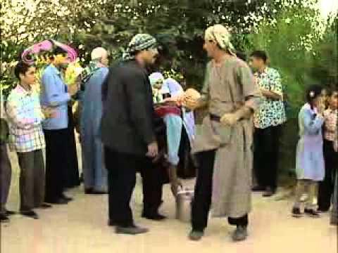 الفيلم الفلسطيني عصفور الوطن
