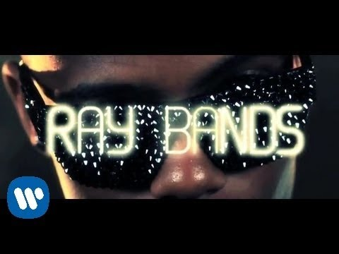 B.o.B - Ray Bands lyrics