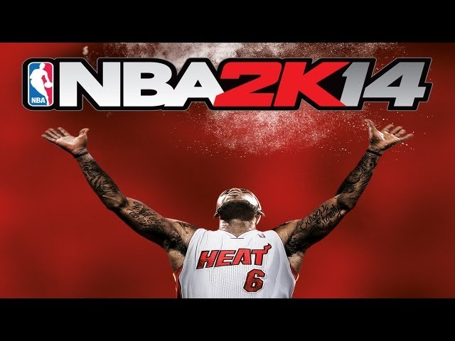 NBA 2K14 - Universal - HD Gameplay Trailer