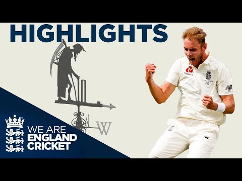 Buttler & Stokes Left To Build Lead | The Ashes Day 4 Highlights | Second Specsavers Ashes Test 2019