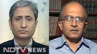 Shahabuddin is as Good as Being Free if he is Housed in Bihar Jail: Prashant Bhushan