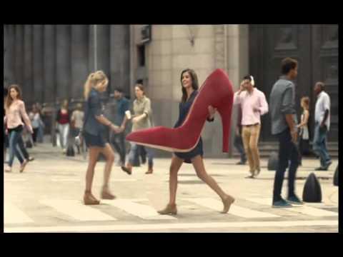 Deichmann: Bo kochamy buty 2015
