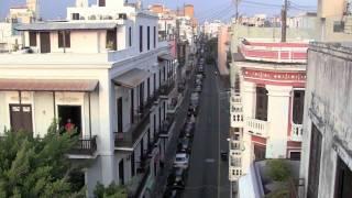 San Juan Puerto Rico  City pictures : Old San Juan, Puerto Rico