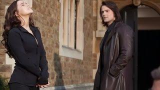 Just Like Fire-  Rose & Dimitri  (Vampire Academy)