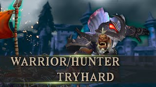 I haven't done a video like this in a while, explanations of some of the moves which you will see. Made on Warmane ( aka Molten/At Wow ) around 1.8k mmr. Hop...