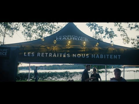 Le Groupe Maurice - Cinéma plein air ORA 2017