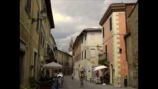 Asciano Italy  city images : Asciano Tuscany Italy