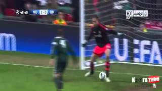 Manchester United 1-2 Real Madrid 2013 All Goals&Highlights 05-03-2013 Champions League HD