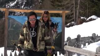 Feriengebiet Latsch-Martelltal | Wintererlebniss für die ganze Familie
