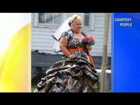 Honey Boo Boo Wedding?