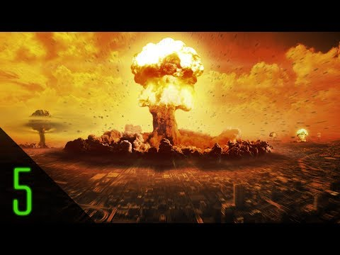 5 Times the United States Almost Nuked Itself