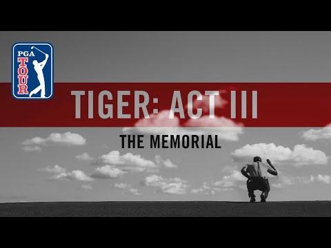Act III, Part 8: Tiger Woods r …