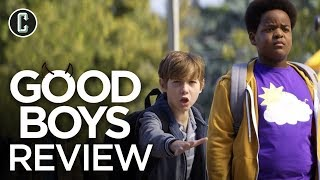 Good Boys Movie Review by Collider