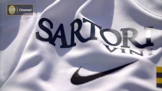 Sartori Vini e Hellas Verona ancora insieme per il dodicesimo anno consecutivo. Per la stagione 2017/18 inoltre, la casa...
