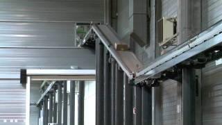 Ascenseur et convoyeur charges légères