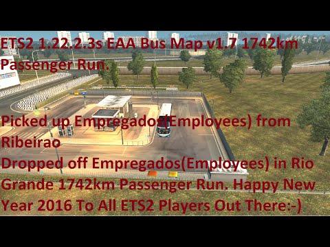 EAA Bus v1.7