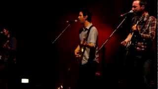 The Shins - 40 Mark Strasse (Live)