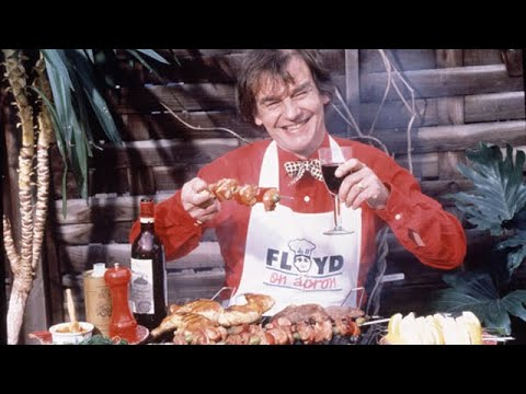 Keith Floyd On Barbeque