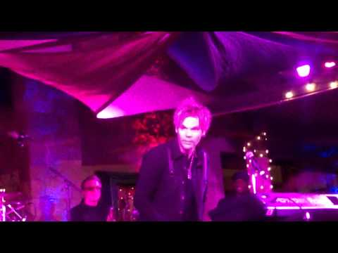 Video Brian Culbertson Performs