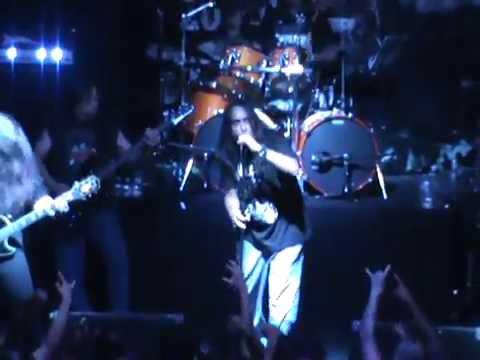 TERRORIZER L.A.  feat.  Oscar Garcia at Grindcore fest 2014, 7-12-14 (complete performance)