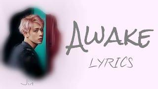 BTS Jin - 'Awake' [Han|Rom|Eng lyrics] [FULL Version]