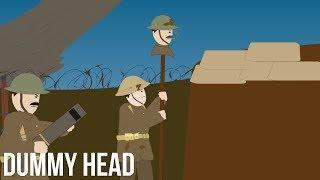 Sniper Decoys: Dummy Heads