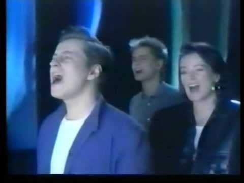 Frida & Ratata (ABBA) - As Long As I Have You (PROMO) -  ((STEREO))