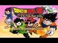 Wii Longplay 002 Dragon Ball Z: Budokai Tenkaichi 3