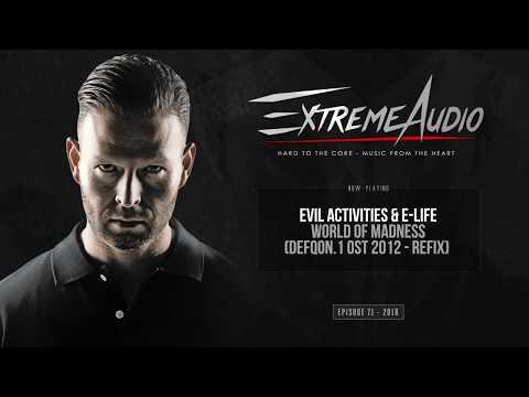 Extreme Audio EP71