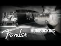 Fender® Blacktop™ Series Guitars