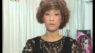 Viet Nam Next Top Model 2012 Tập 6 Full (23/9/2012)