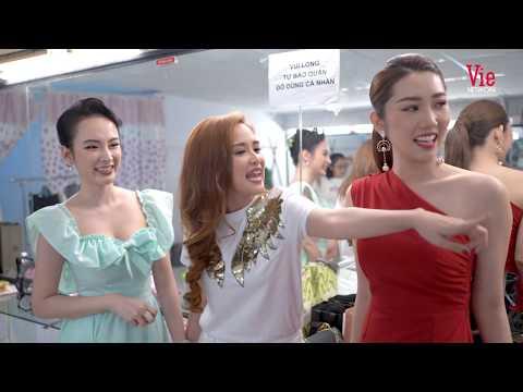 Khi Các Hot Girl Đi Chơi Gameshow Nhanh Như Chớp Là Bạn Cũ Của Nhau | VPaparazzi - Thời lượng: 2:41.