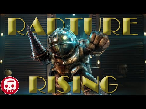 "Bioshock Rap by Jt Music - ""Rapture Rising"""
