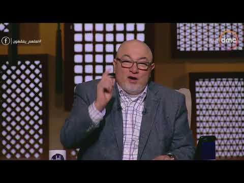 بالفيديو.. داعية: شكرا للمتصدين لإهانة الآذان لكن هل هرعتم للصلاة