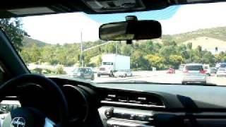 Kearny Mesa Scion 2011 TC Test Drive 3.MOV