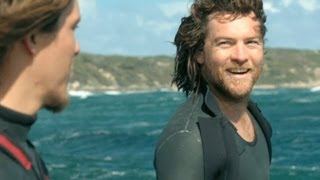 Nonton Drift   Official Trailer  Hd  Sam Worthington Film Subtitle Indonesia Streaming Movie Download