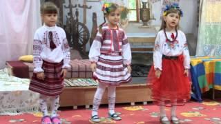День Української Мови 1- вірші