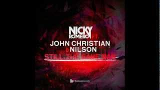 Thumbnail for Nicky Romero ft. John Christian — Still The Same Man